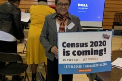 Census 2020 is coming!